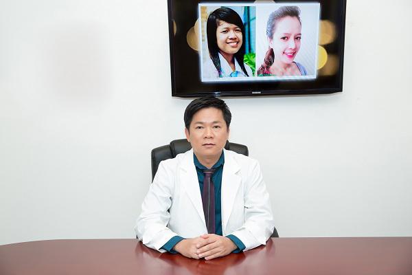 Bệnh viện thẩm mỹ Hàn Quốc Sương Nguyệt Ánh