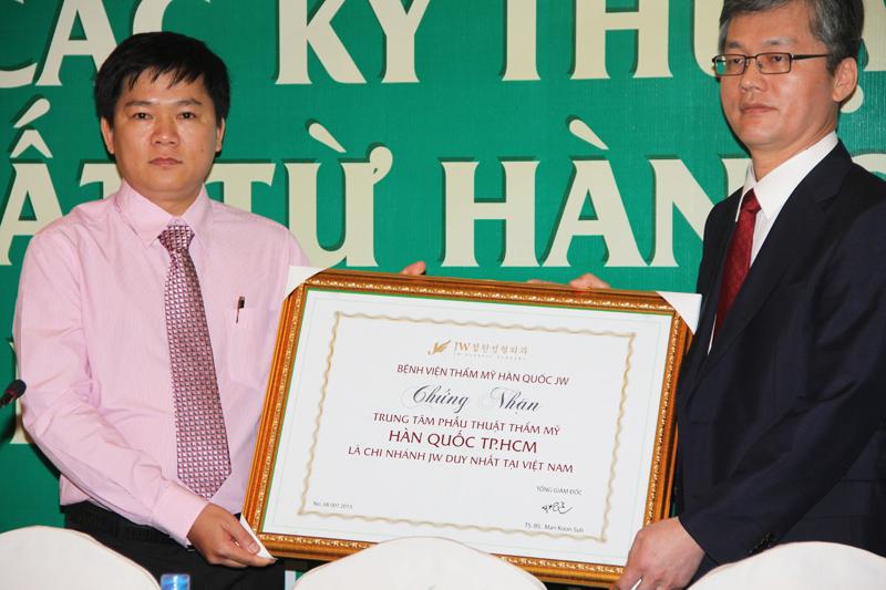 Danh sách các Bệnh viện thẩm mỹ Sài Gòn TPHCM